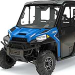 2017-2018 Polaris Ranger 1000 XP