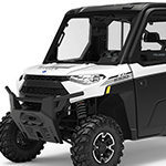 2018.5 - 2019  Polaris Ranger 1000 XP