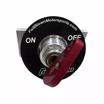 Battery Cut Off Switch