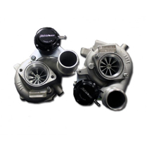 Turbo Kits & Components