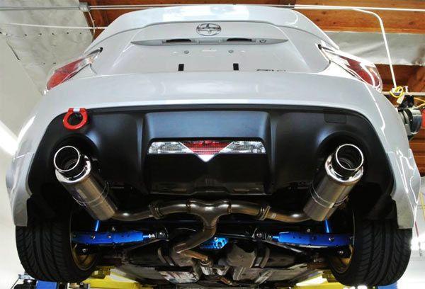 Scion Frs Turbo >> Hks Hi Power Specl Lightweight Subaru Brz Scion Fr S 32016 Bt001