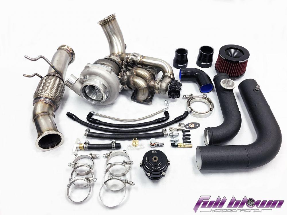 Full Blown Motorsports - FRS, BRZ, Turbo Kit, Fabrication