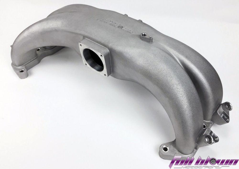 Full Blown FA20 Pro-V Intake Manifold FRS BRZ GT86
