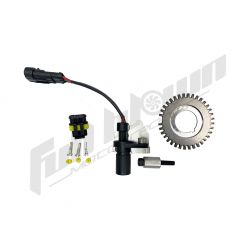 Full Blown Acura NSX Crank 36-1 Crank Trigger Sensor Upgrade