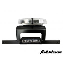 FBM 2013-2021 Polaris Ranger Emergency Plow Light / Bed Light Combo