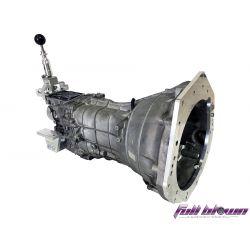 Full Blown S2000 CD009 Nissan 350z Transmission Conversion