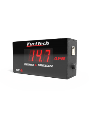 FuelTech WB-O2 DATALOGGER