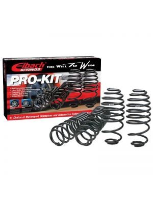 Eibach Pro-Kit for 2016 Ford Focus RS