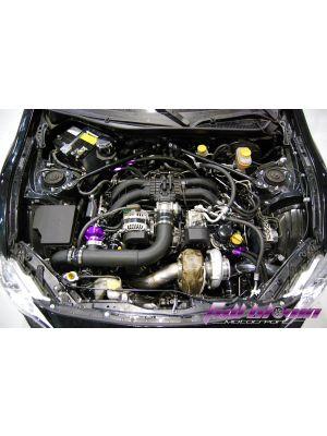 FBM Titanium Turbo Blanket