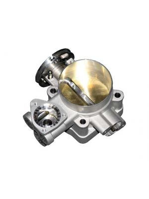 Full Blown Cast 70mm Throttle Body 2003-2006 Mitsubishi Evo 8/9