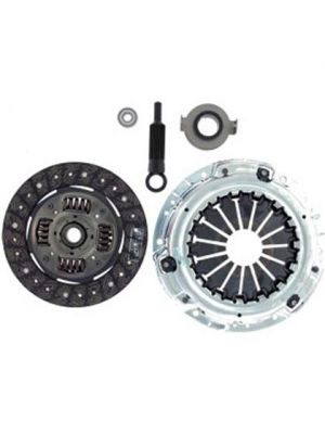 Exedy Racing Stage 2 Cerametallic Clutch Kit Scion FRS Subaru BRZ 15955