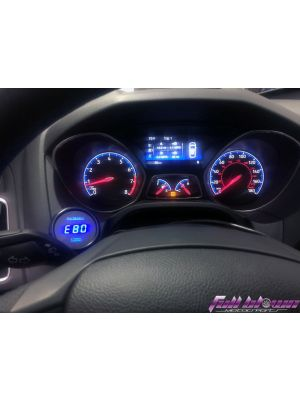 Full Blown Ford Focus RS Ethanol Content Kit