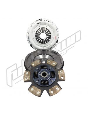 Clutch Masters FX400 Clutch Ford Focus RS