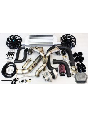 Full Blown BRZ Stage 1 Premium Turbo Kit