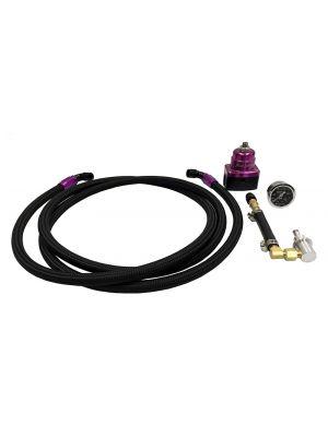 Full Blown Fuel Return System for Scion FRS Subaru BRZ