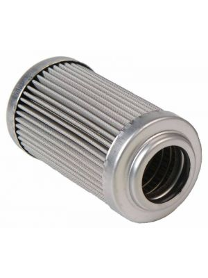 Full Blown Stainless Steel 40 Micron Fuel Filter Element