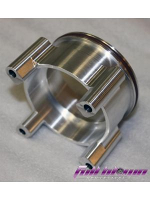 Full Blown Throttle Body Vanjen Adapter Nissan R35 GTR