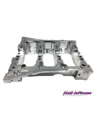 Full Blown Nissan GTR R35 Billet Girdle