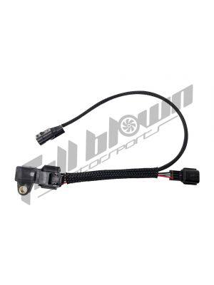 FBM 09-20 GTR  VR38DETT R35 Speed Density SD Kit 4 Bar Plug and Play Conversion Kit.