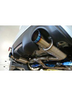 HKS Hi-Power SpecL Lightweight (Subaru BRZ / Scion FR-S ) 32016-BT001