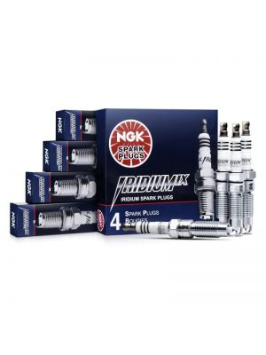 NGK Step Colder Spark Plugs Pre-Gapped FBM Spec Ford Focus RS