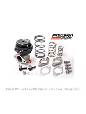 Precision Turbo PTE 46mm External Wastegate