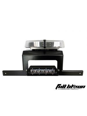 FBM 2013-2021 Polaris Ranger Emergency Plow Light / Bed Light