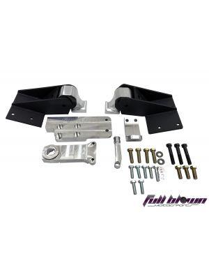 Full Blown Honda S2000 2JZ Conversion Kit