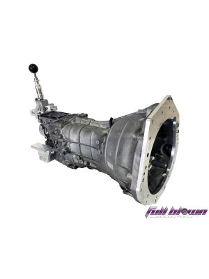 Full Blown S2000 CD009 Nissan 350z Transmission Conversion