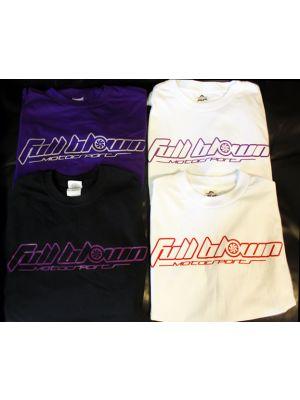 Full Blown Pre-Shrunk T-Shirt