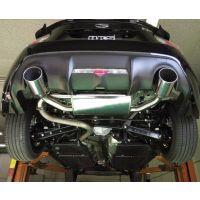 HKS Legamax Premium Muffler (Subaru BRZ / Scion FR-S ) 32018-AT039